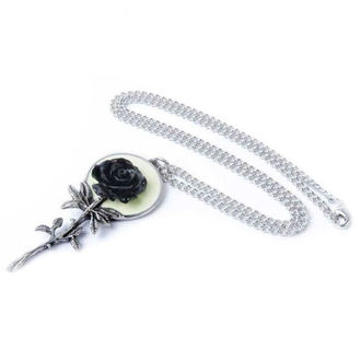 Pendant necklace ALCHEMY GOTHIC - Luna Rose, ALCHEMY GOTHIC