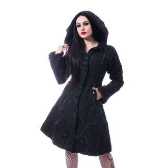 Women's coat Poizen industries - MANSION - BLACK, POIZEN INDUSTRIES