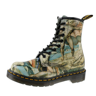 8 eye boots Dr. Martens