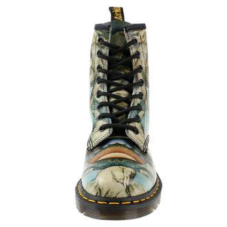 8 eye boots Dr. Martens, Dr. Martens