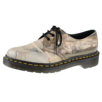 3 eye shoes Dr. Martens, Dr. Martens
