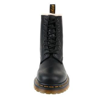 leather boots unisex - Serena - Dr. Martens, Dr. Martens