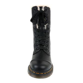 leather boots unisex - Aimilita FL - Dr. Martens, Dr. Martens