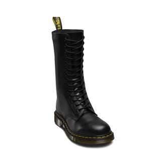 Shoelaces Dr. Martens - 210cm (12-14x eyelet) - Black, Dr. Martens