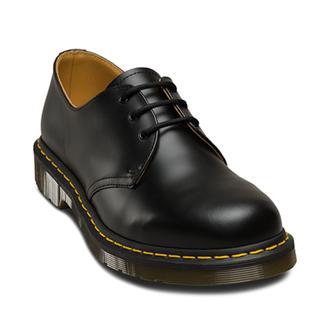 Shoelaces Dr. Martens - 65cm (3x eyelet) - Black, Dr. Martens