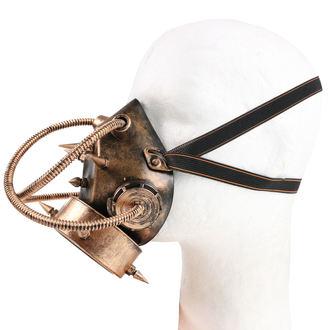 Mask ZOELIBAT - Steampunk-Gasmaske, ZOELIBAT
