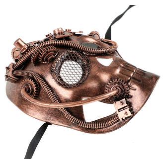 mask ZOELIBAT - Steampunk-Maske, ZOELIBAT