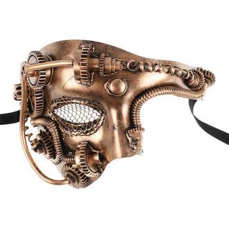 mask ZOELIBAT - Steampunk, ZOELIBAT