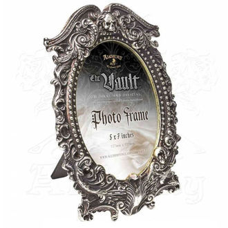 Decorative Picture Frame ALCHEMY GOTHIC - Masque of the Rose, ALCHEMY GOTHIC