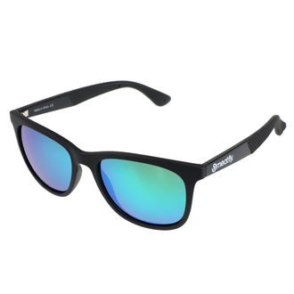 Sunglasses MEATFLY - CLUTCH D 4/17/55 - BLACK, MEATFLY