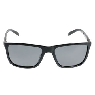 Sunglasses MEATFLY - JUNO A 4/17/55 - BLACK, MEATFLY