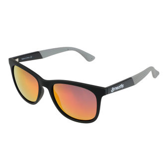 Sunglasses MEATFLY - CLUTCH A 4/17/55 - BLACK / GREY, MEATFLY