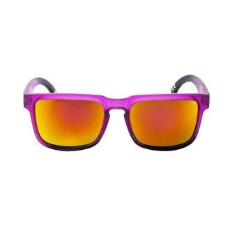 Sunglasses MEATFLY - MEMPHIS - F- 4/17/55 - Purple Matt, MEATFLY