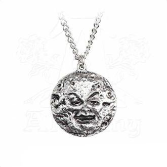 Necklace ALCHEMY GOTHIC - M'era Luna Moon, ALCHEMY GOTHIC