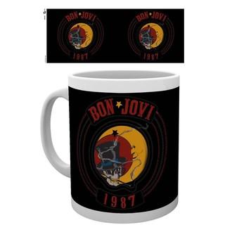Mug Bon Jovi - GB posters - MG1804