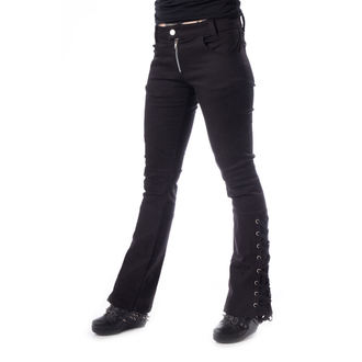 Women's trousers VIXXSIN - MIA - BLACK - POI657