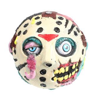 Ball Friday the 13th Madballs Stress - Jason Voorhees