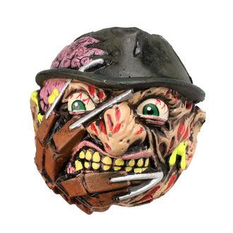 Ball Nightmare on Elm street - Madballs Stress - Freddy Krueger