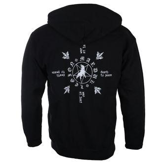 hoodie men's Marduk - FRONTSCHVVE IN SHIELD - RAZAMATAZ, RAZAMATAZ, Marduk