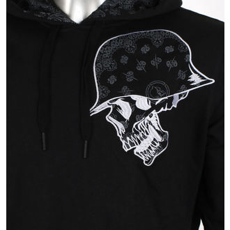 hoodie men's - RENDERED - METAL MULISHA, METAL MULISHA