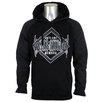 hoodie men's - ROCK - METAL MULISHA, METAL MULISHA
