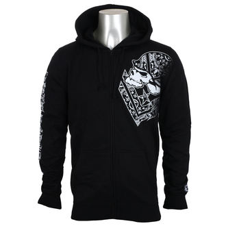 hoodie men's - GUARD - METAL MULISHA, METAL MULISHA