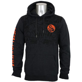 Hoodie Men's METAL MULISHA - LINK, METAL MULISHA