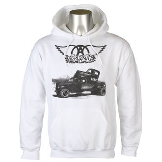 hoodie men's Aerosmith - Pump - LOW FREQUENCY, LOW FREQUENCY, Aerosmith