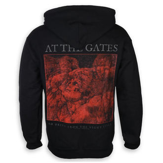 hoodie men's At The Gates - To Drink From The Night Itself - RAZAMATAZ, RAZAMATAZ, At The Gates
