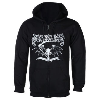 hoodie men's Dissection - Reaper - RAZAMATAZ