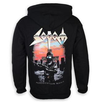 hoodie men's Sodom - PERSECUTION MANIA - PLASTIC HEAD, PLASTIC HEAD, Sodom