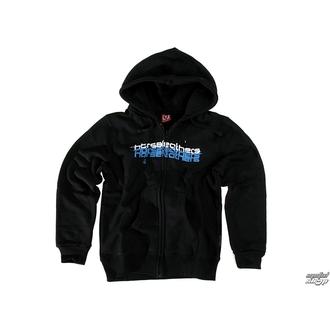 hoodie children's - Tide - HORSEFEATHERS - Tide - black