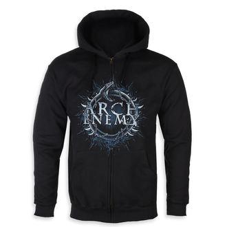 hoodie men's Arch Enemy - BAT -, Arch Enemy