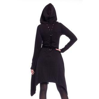 hoodie women's - MISTRUST - POIZEN INDUSTRIES, POIZEN INDUSTRIES