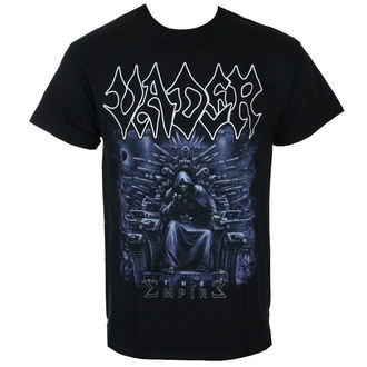 t-shirt metal men's Vader - THE EMPIRE - Just Say Rock