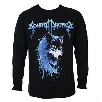 t-shirt metal men's Sonata Arctica - WOLF SCRATCH - Just Say Rock, Just Say Rock, Sonata Arctica