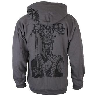 hoodie men's Fleshgod Apocalypse - EMBLEM - Just Say Rock