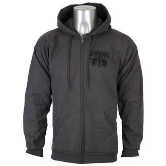 hoodie men's Fleshgod Apocalypse - EMBLEM - Just Say Rock, Just Say Rock, Fleshgod Apocalypse