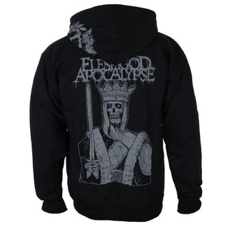 hoodie men's Fleshgod Apocalypse - JSR - Just Say Rock, Just Say Rock, Fleshgod Apocalypse