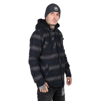 spring/fall jacket - COMBAT SHERPA - METAL MULISHA, METAL MULISHA