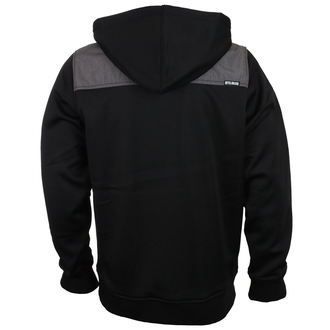 hoodie men's - MEAN POLY PLATED - METAL MULISHA, METAL MULISHA