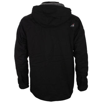 winter jacket - GRUNT SHERPA - METAL MULISHA, METAL MULISHA