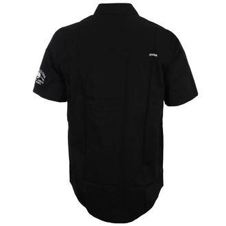 Men's Shirt METAL MULISHA - RATCHET S/S, METAL MULISHA