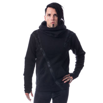 hoodie men's - MORTAL - HEARTLESS, HEARTLESS
