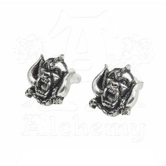 Earrings Motörhead - Warpig - ALCHEMY GOTHIC, ALCHEMY GOTHIC, Motörhead