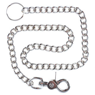 chain Silver - 60cm, MAGER