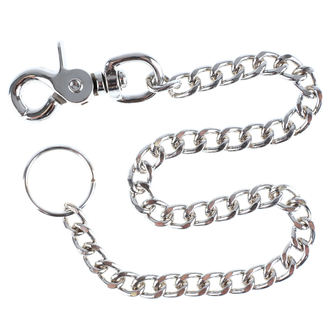 chain Silver - 40cm, MAGER