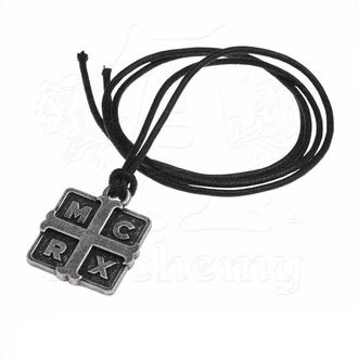 Collar My Chemical Romance - ALCHEMY GOTHIC, ALCHEMY GOTHIC, My Chemical Romance