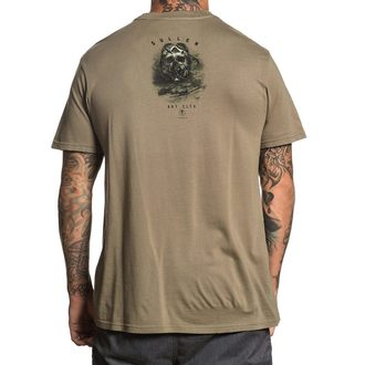 t-shirt hardcore men's - AIR FIGHT - SULLEN, SULLEN