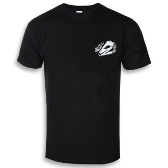 t-shirt metal men's Papa Roach - Coffin - KINGS ROAD, KINGS ROAD, Papa Roach